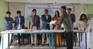 Youth IL Workshop Jaintapur